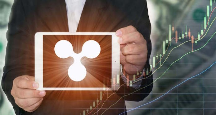 Ripple is a member of Blockchain Capital VC Fund with an XRP investment of $ 25 million