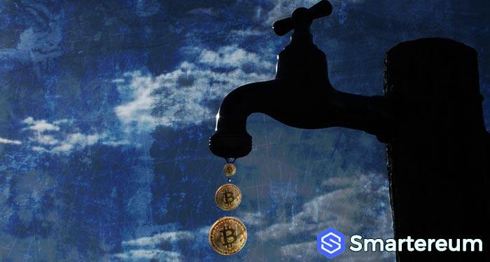 What is a Bitcoin Faucet? | Smartereum