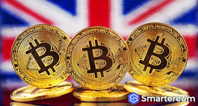 bitcoin london uk