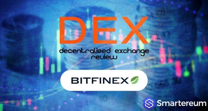 bitfinex crypto exchange review