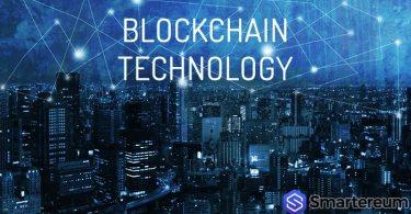 blockchain power