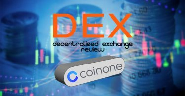 coinone crypto exchange review