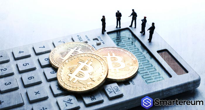 crypto mining calculator