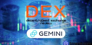 gemini crypto exchange review