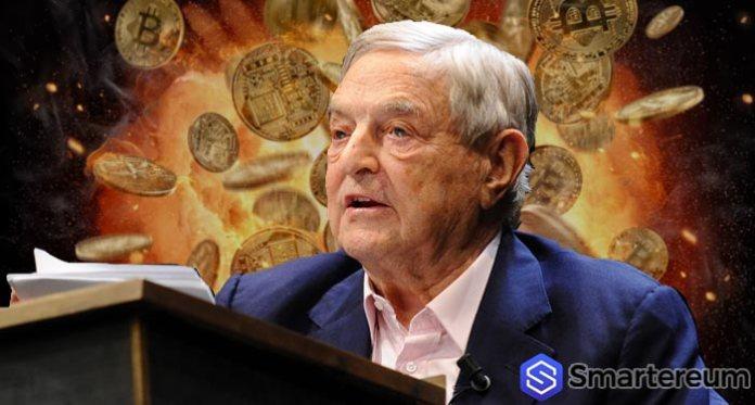 george soros cryptcurrencies fund