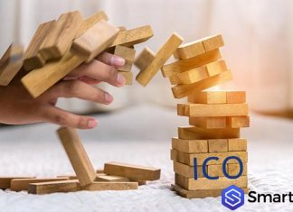 initial coin offering ico fail