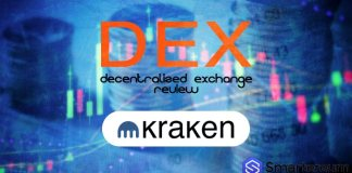 kraken crypto exchange review