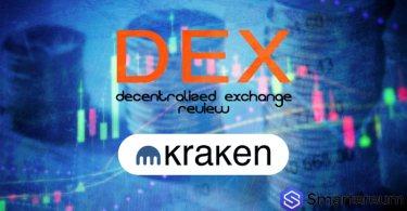 kraken crypto exchange review