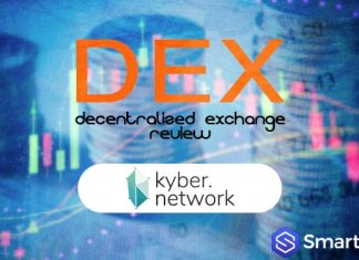 kyber crypto exchange review