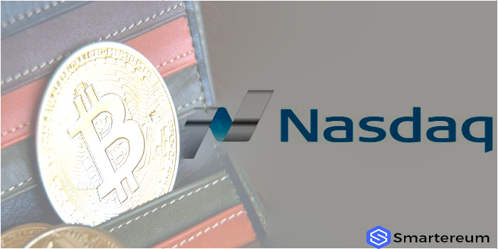NASDAQ approves of Cryptocurrency; might operate a Crypto Exchange