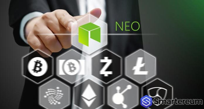 neo ico inital coin offering
