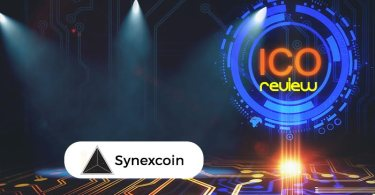 synexcoin ico review