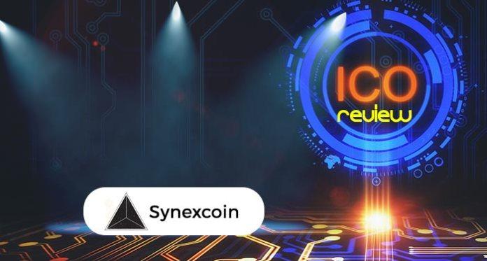synexcoin ico review
