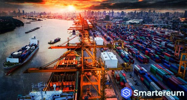 xchain conference houston blockchain supply chain