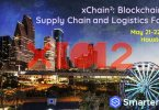 xchain2 conference houston blockchain for supply chain logistics
