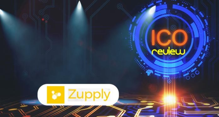 zupply ico review