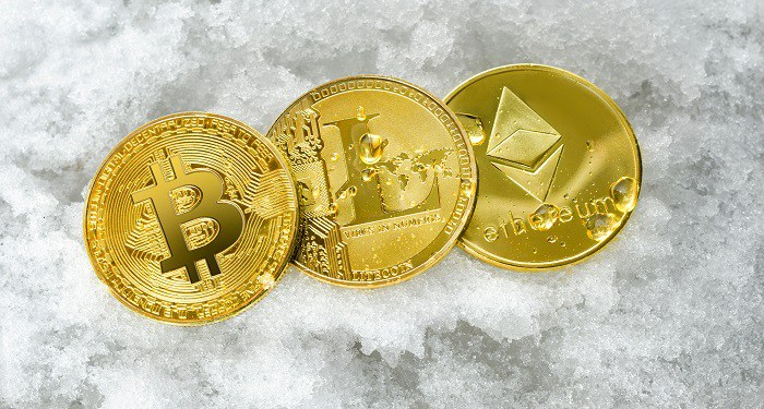 More Financial Firms are open to Cryptocurrency trading