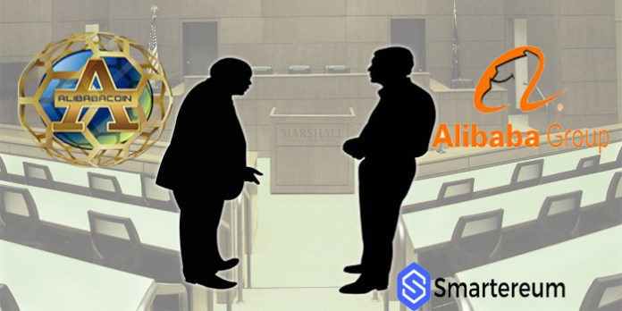 Alibaba vs Alibabacoin Foundation: US Court Rejects Alibaba Motion to Block 'Alibabacoin' Cryptocurrency