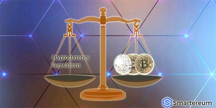 Us cryptocurrency regulatory regime