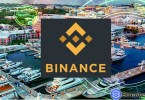 Binance Set-Up Business in 'blockchain-friendly' Bermuda Island