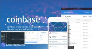 Coinbase Cryptocurrency Exchange to obtain a banking license