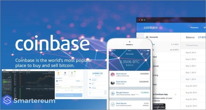 Banks cryptocurrency increasing coinbaes