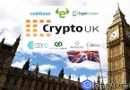 CryptoUK Trade Association calls for Favourable Cryptocurrency Regulations