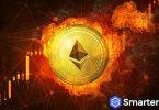 ethereum price increase
