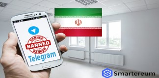 Iran Bans Telegram citing role in widespread unrest