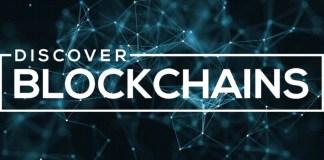 Discover Blockchains Houston