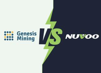 Canadian cloud mining Nuvoo