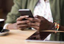 smartphone-unbanked in sub-saharan africa