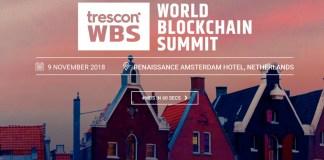 World Blockchain Summit Amsterdam
