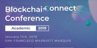 Blockchain Connect Conference 2019 SV Insight