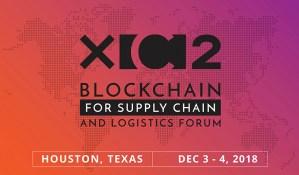 XChain2 Blockchain for Supply Chain Houston