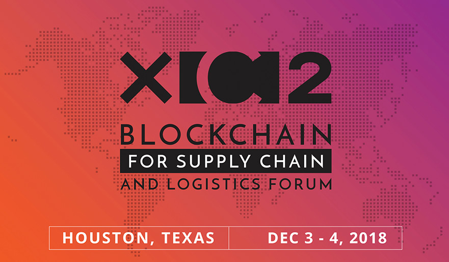 XChain2 Blockchain for Supply Chain Houston