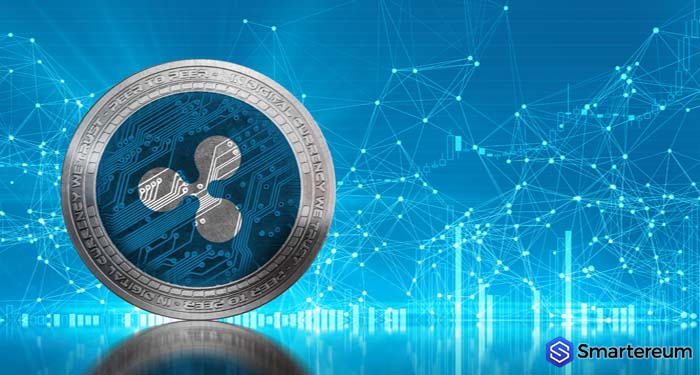 In December last year, the CEO of Ripple – Brad Garlinghouse announced the presence of fifteen executives of J.P Morgan in a talk he gave regarding Ripple (XRP) technologies. Back then, the value of XRP exceeded the $1 level for the first time ever. Rippl