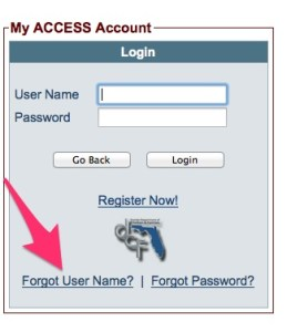 """""""my access florida login password"""""""
