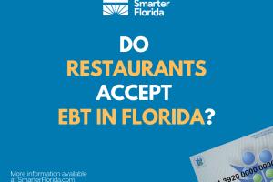 """""""Restaurants that take EBT in Florida"""""""