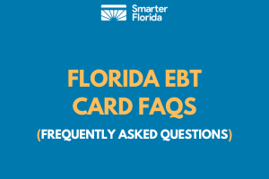 Florida EBT Card Questions and FAQs