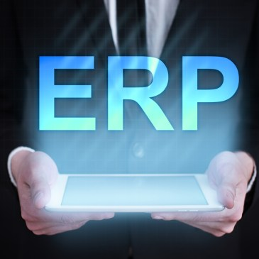 WHAT IS ERP & HOW DOES IT WORK