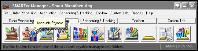 accounts payable software solution for manufacturing free demo