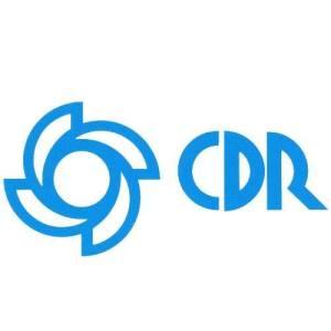 CDR Pumps Ltd - Smarter Security Solutions Ltd