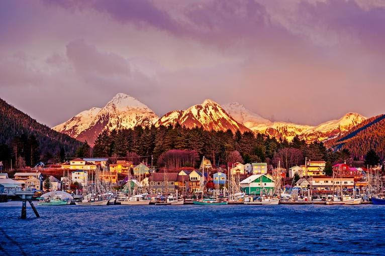 Alaska Sitka HNB6AK