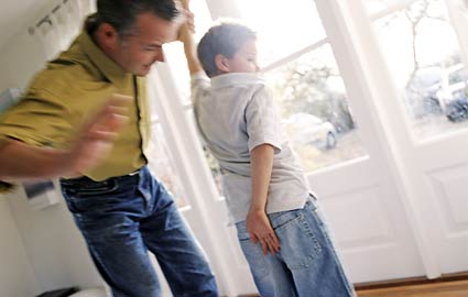 spanking-child