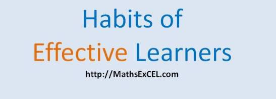 effective learners