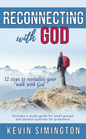 Reconnecting With God: 12 Steps