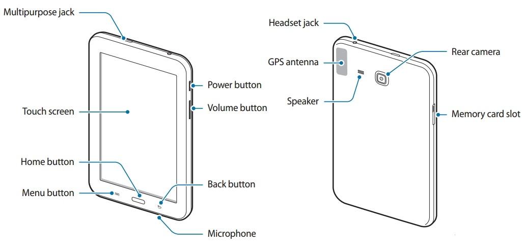 Samsung Galaxy Tab 3 Lite oficjalnie potwierdzony