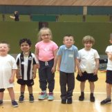 KS1 Athletics group 2017