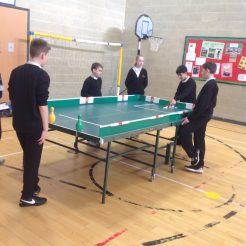 Table Cricket 2017